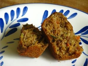 Mandy Glory Muffins